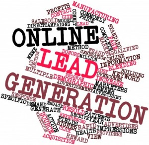 How To Turn Your Blog Into an Online Lead Generation Machine