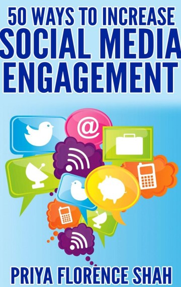 50 Ways To Increase Social Media Engagement