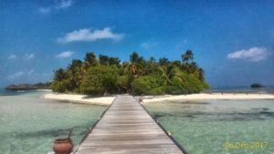 Medhufushi Island Resort: Doing Maldives The RCI Way