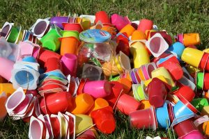 The Plastic Devil: Ecological Menace